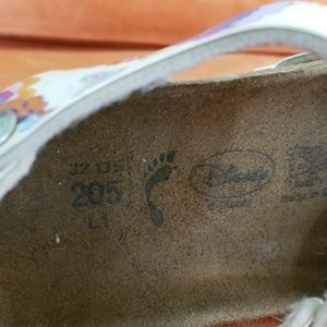 Birkenstock Shoes - Disney birki's birkenstock